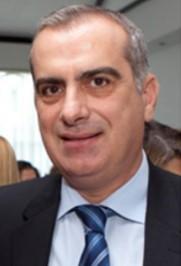Dr. Spyros Gouvalis